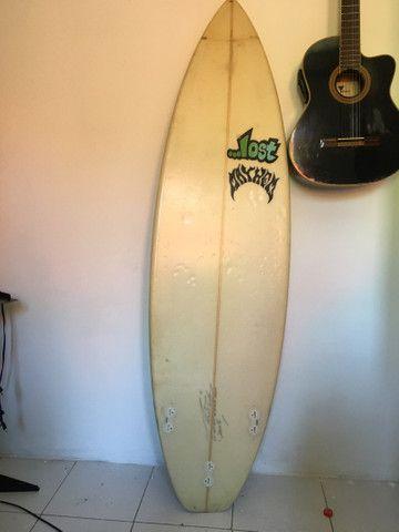 Prancha surf zerada - Foto 2