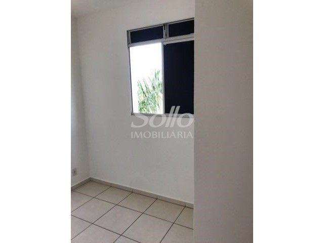 Apartamento para alugar com 2 dormitórios em Shopping park, Uberlandia cod:14631 - Foto 5