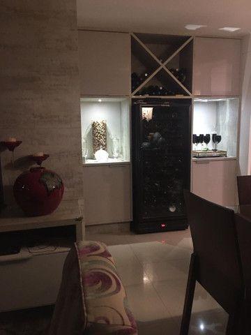 apartamento no Rosarinho com 155m, 4 suites totalmente decorado e reformado por arquiteto  - Foto 5