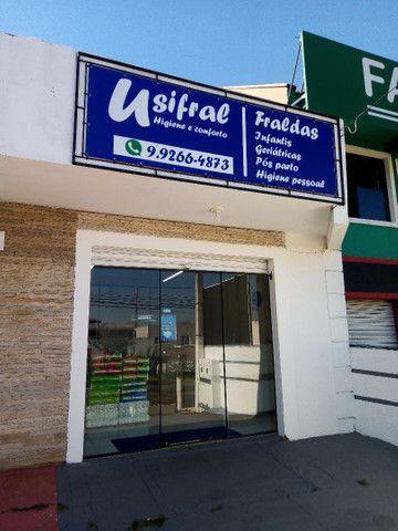 Loja de Fraldas e artigos de higiene (negocio próprio) - Foto 2