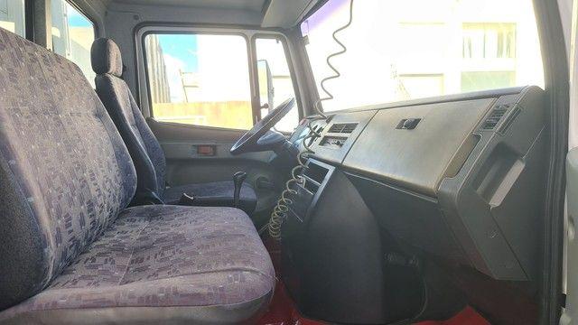 Caminhão Mercedes 710 2012 - Foto 12