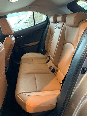 Super Oportunidade!!! Lexus UX250h Hybrid Luxury 2020 - Foto 20