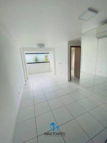 Paradise Beach Residence: 02 quartos sendo 02 suítes, nascente, 64 m² - Foto 4