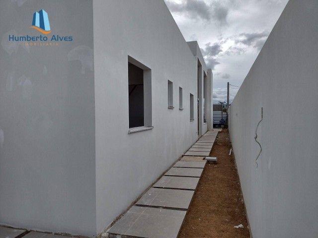 Casa com 4 suítes à venda, 193 m² por R$ 920.000 - Alphaville I - Vitória da Conquista/BA - Foto 4