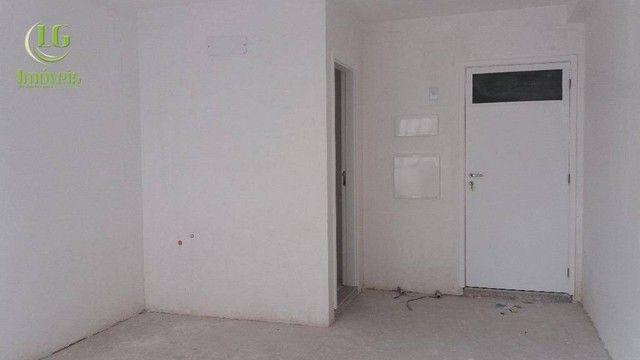 Sala para alugar, 25 m² por R$ 850,00/mês - Centro - Niterói/RJ - Foto 5