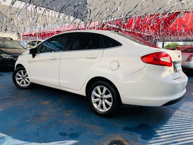 Ford New Fiesta 1.6 SE 4P - Foto 6