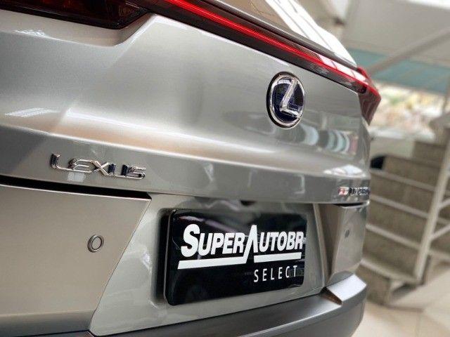 Super Oportunidade!!! Lexus UX250h Hybrid Luxury 2020 - Foto 6