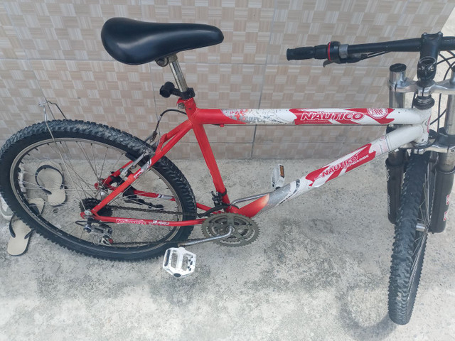 Bicicleta zumi