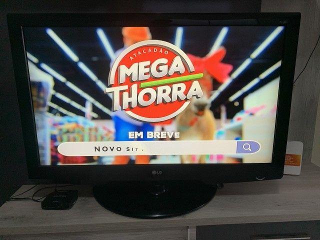 Tv  LG  lcd  Full Hd  42 polegadas