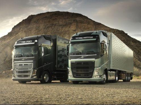Caminhões Novos e Seminovos
