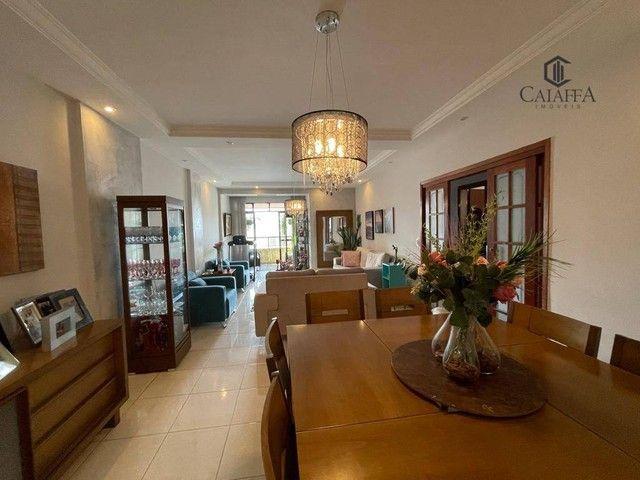 Apartamento à venda, 186 m² por R$ 890.000,00 - Alto dos Passos - Juiz de Fora/MG - Foto 5