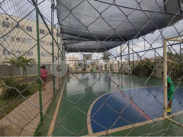 Apartamento para alugar com 2 dormitórios em Shopping park, Uberlandia cod:471030 - Foto 5