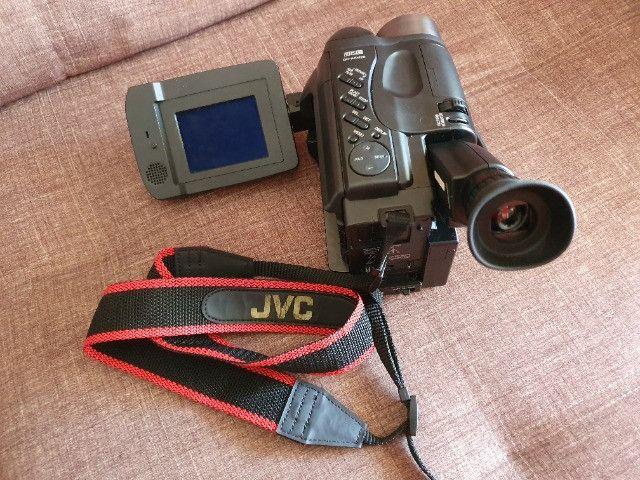 Filmadora JVC - Foto 4