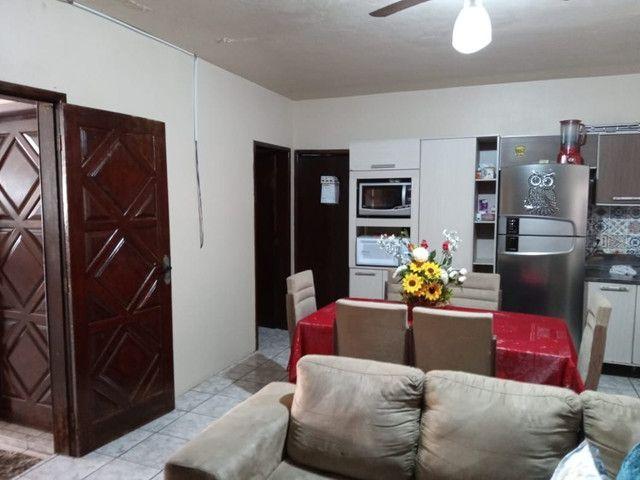 Troco casa centro imarui por casa em Joinville