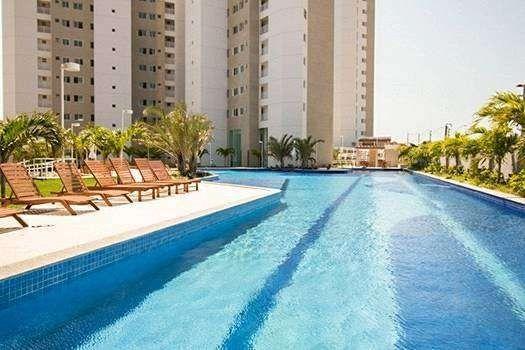Living Resort - 116 a 163m² - 3 a 4 quartos - Fortaleza - CE - Foto 11
