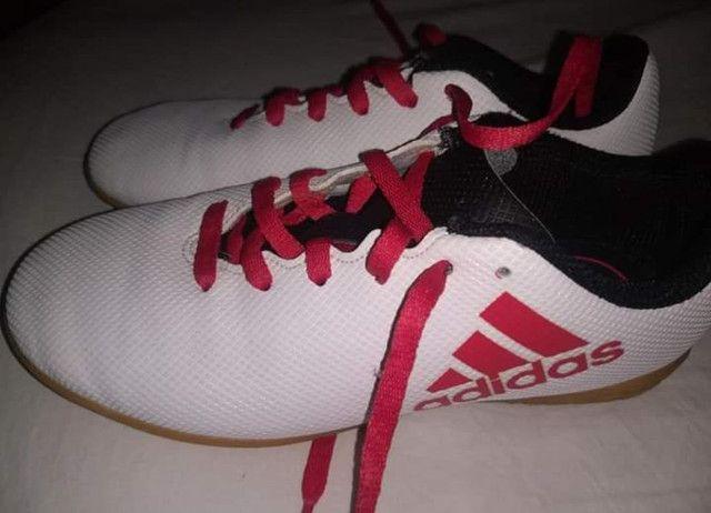 Tênis para futsal Adidas - Foto 3