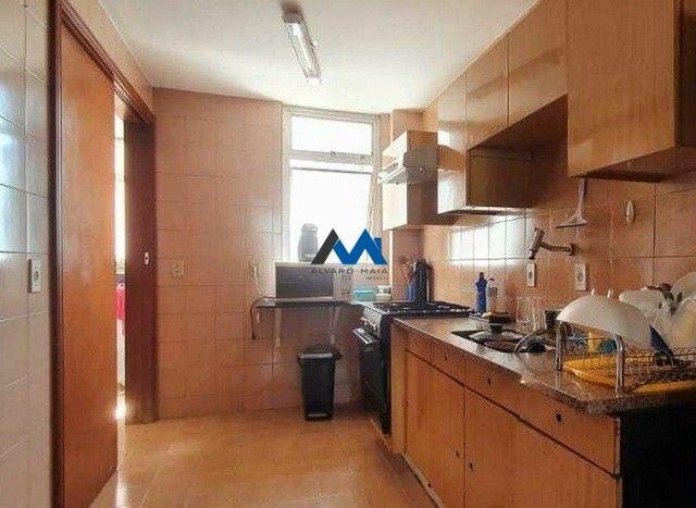 Apartamento à venda com 3 dormitórios em Savassi, Belo horizonte cod:ALM1720 - Foto 11