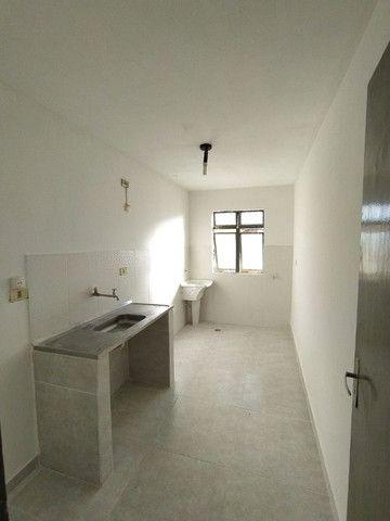 Lindo Apartamento Residencial Eudes Costa - Foto 3