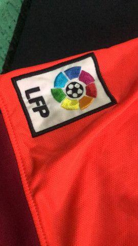 Camiseta Oficial Barcelona  - Foto 4