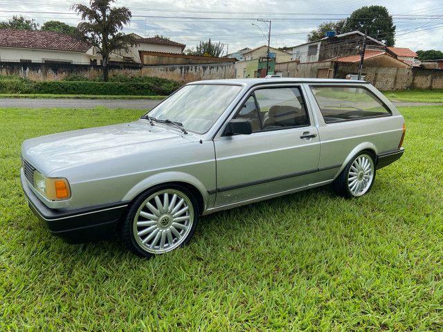 VW Parati CL 95/96 1.6 AP
