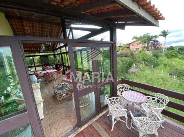 Casa em condomínio Gravatá/PE! Com linda vista! código:5048 - Foto 2