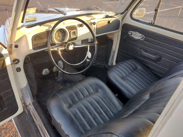 Fusca 1300 1973 - Foto 3