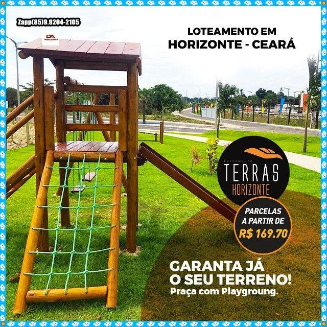 Loteamento Terras Horizonte $@ - Foto 17