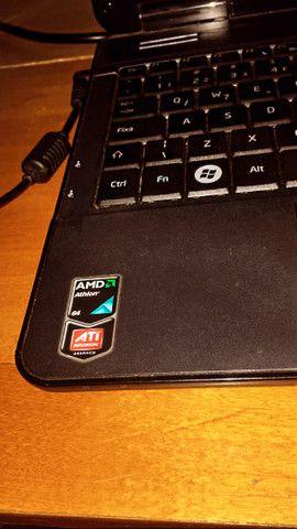 Vendo notebook acer - Foto 2