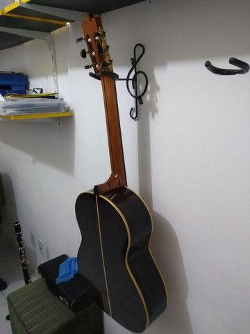 Violão erudito Luthier Eduardo Spínola. - Foto 3