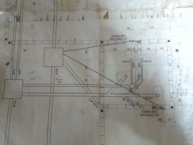 Contrato encanador hidráulico