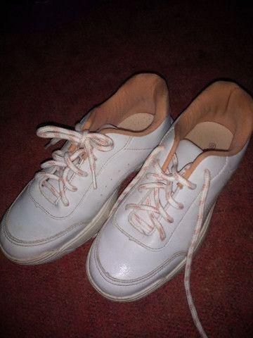 Sapato moleca R$20 - Foto 4