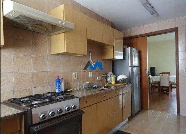 Apartamento à venda com 3 dormitórios em Savassi, Belo horizonte cod:ALM1720 - Foto 10