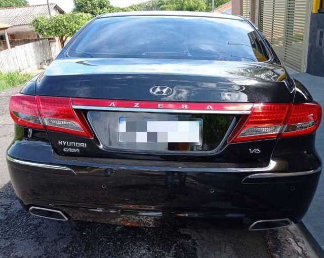 Hyundai Azera 3.3 V6 2010/11  - Foto 5