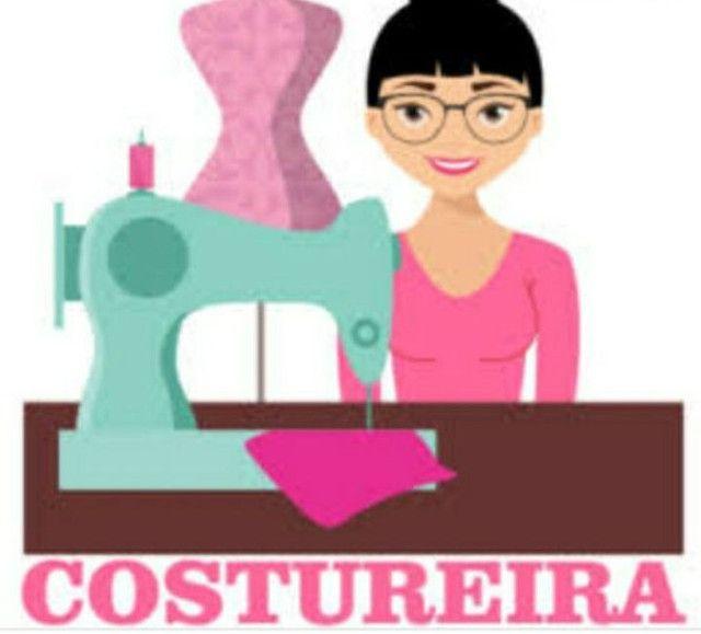 Estamos Precisando de costureira Externa que faça calça Masculina Social
