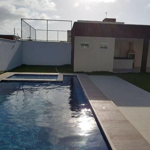 A - Casa Duplex com 3 Quartos pronta pra morar no Aracagy