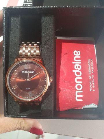 Vende-se relógio feminino - Foto 2