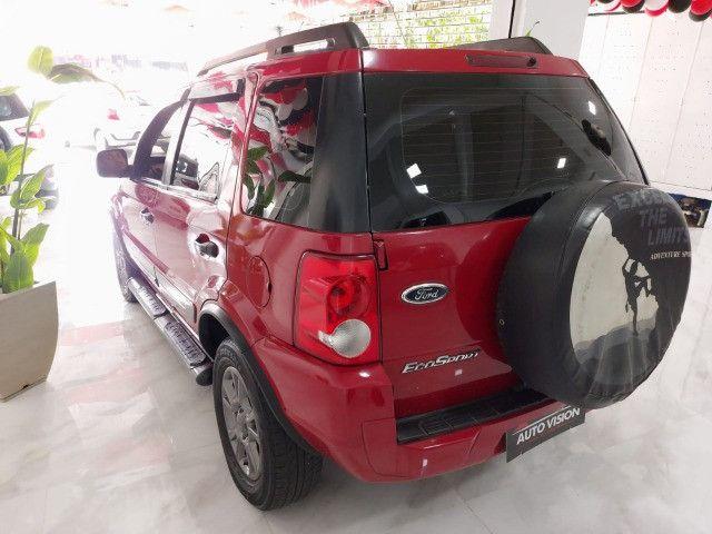 Ford Ecosport Fls 1.6 2011 - Foto 3