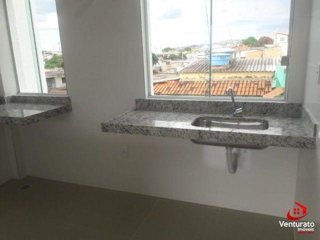 cobertura 2 quartos próximo ao comercio do Rio Branco. - Foto 15