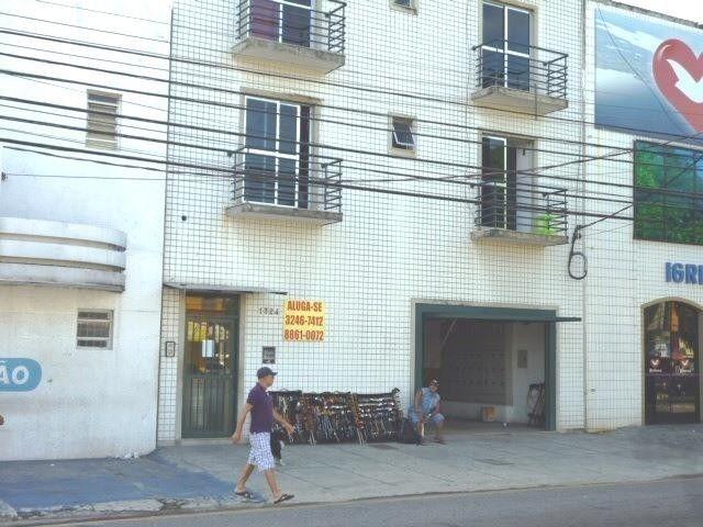 Apartamento com 1 dormitório para alugar por R$ 1.000,00/mês - Pedreira - Belém/PA - Foto 2