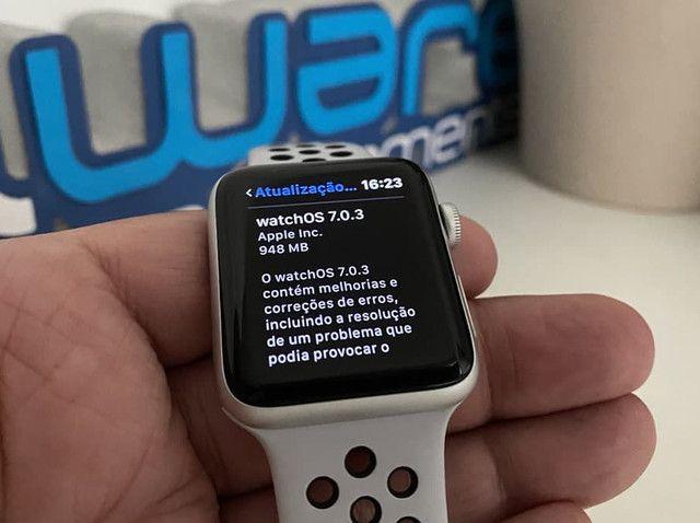 Apple Watch série 3  - Foto 2