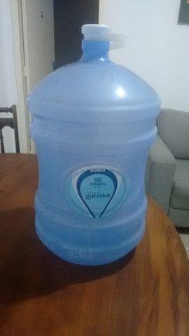 Bombona pra água 20 lts