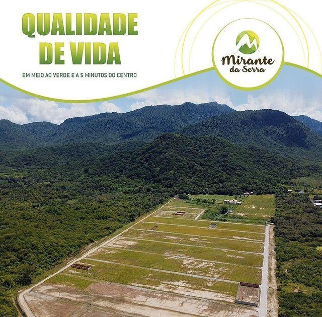 Lotes em Maranguape Financiamento Próprio Sem Burocracia Agende Sua Visita!! - Foto 2