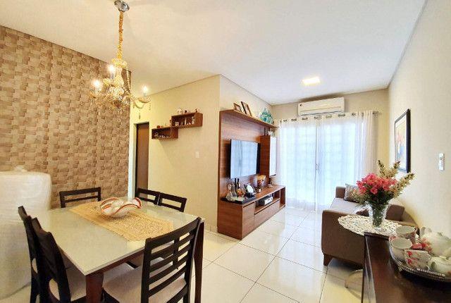 2 Apartamento em Fátima com 3 suítes pronto p/ Morar! Preço Imperdível (TR67076) MKT - Foto 3