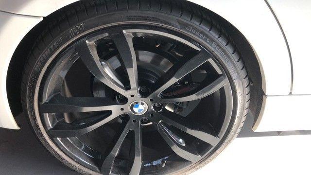 BMW 318i 2012 Interna caramelo  - Foto 5