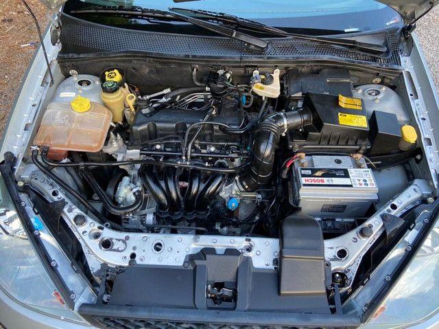 Ford Focus Sedan 1.6 2009 - Foto 5