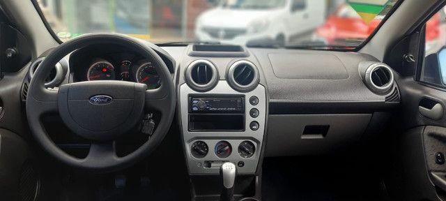 Ford Fiesta 1.6 2013 Completo Oportunidade !!!!!!!! - Foto 11