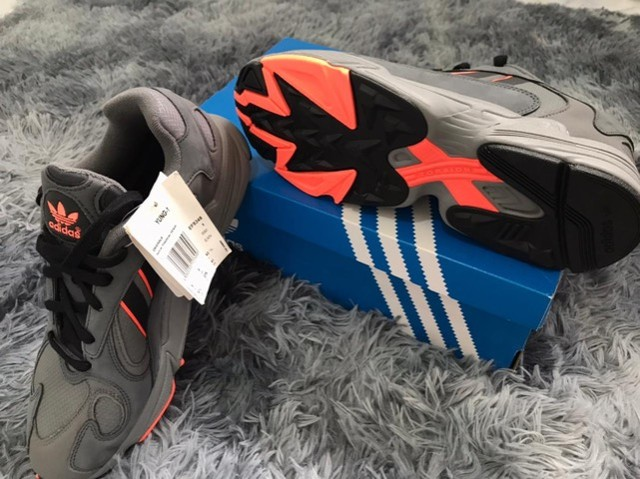Adidas young 1 novo - Foto 4