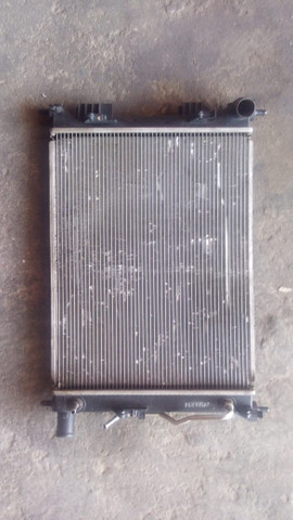 Radiador hyundai hb20 veloster automático original