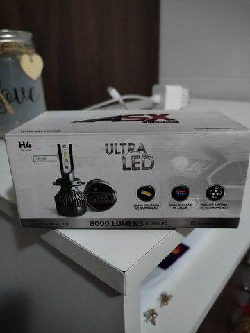 Ultra led Asx 8000 lumens