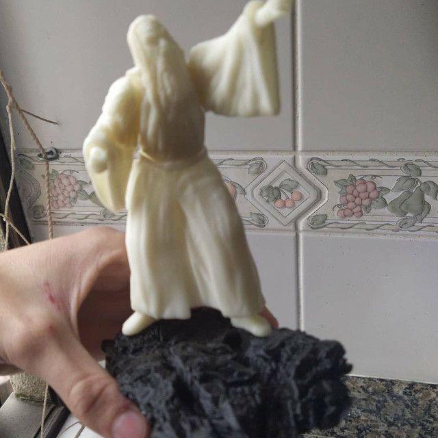 Kit action figure Gandalf - Foto 2